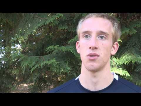 2014 University of Washington Sundodger Invitational - TWU Spartans Men