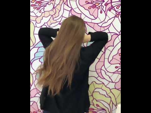Длинные волосы - это красиво!
