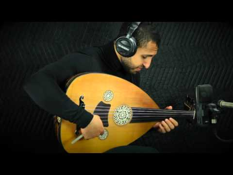 Adele - Hello ( Oud cover ) by Ahmed Alshaiba