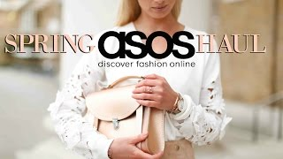 The final video in the #FashionMumblrSpringEdit - it's my absolute favourite, an ASOS haul! The Top I'm Wearing in this Video : http://bit.ly/2kXeUGt Subscribe ...