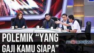 "Video Tancap Gas Jelang Pentas: Polemik ""Yang Gaji Kamu Siapa"" (Part 4) | Mata Najwa MP3, 3GP, MP4, WEBM, AVI, FLV Februari 2019"
