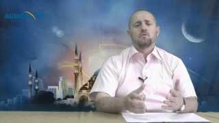 12.) Seria me këshilla gjatë muajit Ramazan - Hoxhë Musli Arifaj