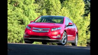 Real World Test Drive 2011 Chevy Volt