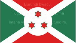 Hymne national du Burundi / National anthem of Burundi