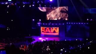 Nonton WWE Raw: The Undertaker confronts Roman Reigns - 3/27/2017 Film Subtitle Indonesia Streaming Movie Download