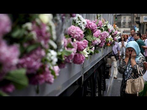 136 θύματα από την σφαγή στην Σρεμπρένιτσα, θα ταφούν το Σάββατο 20 χρόνια μετά