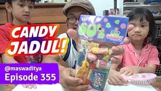 Video Nyobain Candy Jadul Tahun 60 an!!! MP3, 3GP, MP4, WEBM, AVI, FLV September 2018