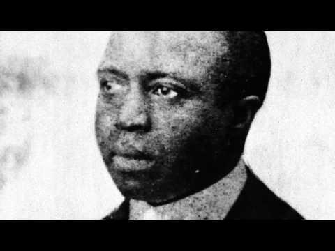 Scott Joplin - Aunt Dinah Has Blowed de Horn