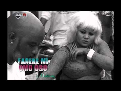 'THE MAKING OF FADEKEMI OMO ORO'....LAADUGBO OSERE ON BLACKTV