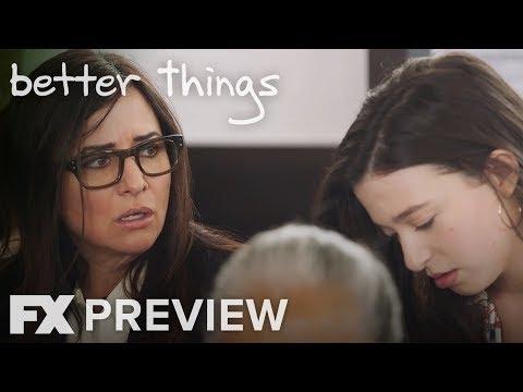 Better Things Season 2 Teaser 'DMV'