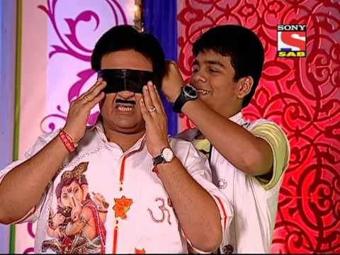 Video Taarak Mehta Ka Ooltah Chashmah - Episode 1234 - 24th September 2013 download in MP3, 3GP, MP4, WEBM, AVI, FLV January 2017