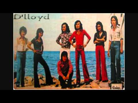 Download Lagu D'LLOYD - SEPANJANG LORONG GELAP Music Video