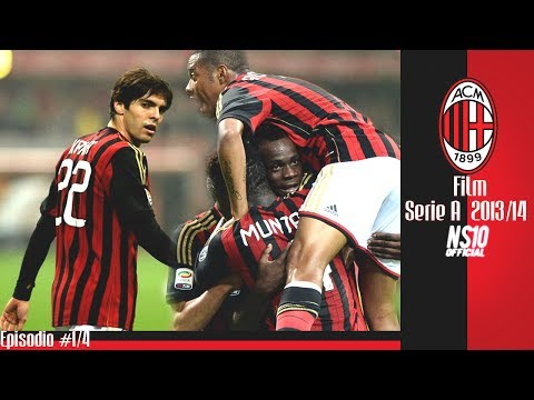 AC Milan Film - Serie A 2013-2014 ► Episode #1 HD