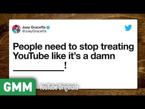 Top 5 YouTuber Tweets of The Week: 11/26/17