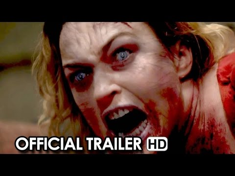 Movie Trailer: The Damned (2014)