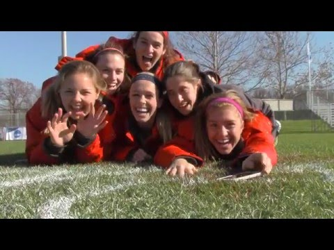 Women's Soccer Final Four - Day Two