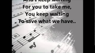 Christina Perri ft. Jason  Mraz - Distance Lyrics