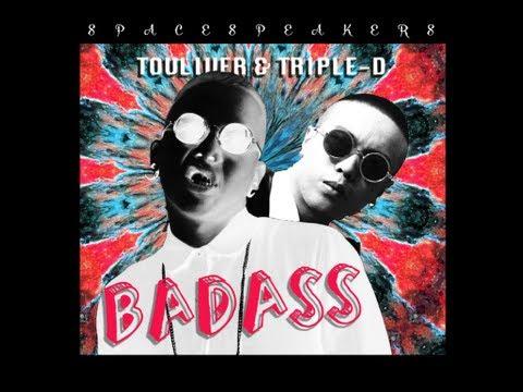 Touliver & Triple-D – Badass ( Original Mix )