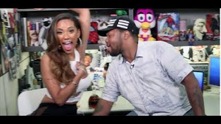 Erica Mena Cyn Santana Break Up, Dating Bow Wow, & Reality TV Fights