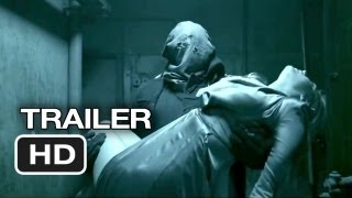 The Stranger Inside Official Trailer #1 (2013) - William Baldwin Horror Movie HD