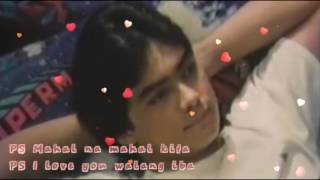 Nonton Ps I Love You  Sharon Cuneta  With Lyrics Film Subtitle Indonesia Streaming Movie Download