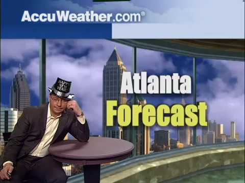 January 2010 AccuWeather Bloopers & Outtakes.dv