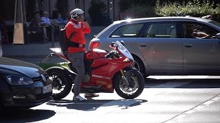 8. $34,695 Ducati Panigale R Brutal Sounds
