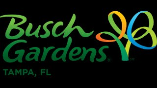 Busch Gardens Tour and Overview  Tampa, Florida Created by: Hector Osorio - Anyplace TV Music by: Audionautix Kevin MacLeod Everet Almond