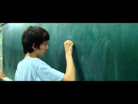 X+Y (Clip) - Nathan solves maths problem | Pinnacle Films