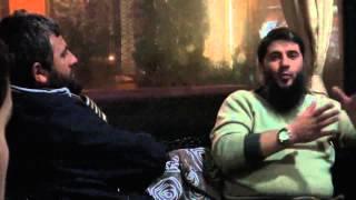 Mos shkoni në ders te ata Hoxhallarë se vijn Policia, thonë disa - Hoxhë Muharem Ismaili