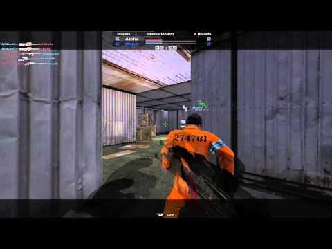 Infamous Squad v.s DeJa Vu ( POV Romy95 ) (видео)