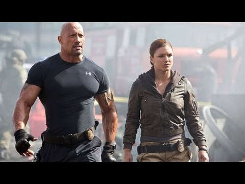 Who Is The Toughest Fast & Furious 6 Cast Member?