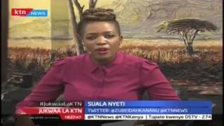 Suala Nyeti: Mgomo wa wauguzi (Sehemu ya pili) SUBSCRIBE to our YouTube channel for more great videos:...