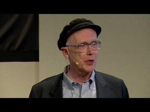 TEDxBoston | George Whitesides