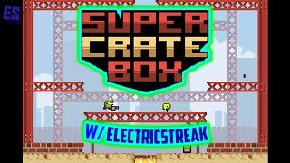 Yo GUYS! Another super crate box video! You know how we do dis :D haha enjoy :DCan we hit 5 likes?Become an ElectroMagnet: www.youtube.com/c/ElectricStreak1//////Intro maker: DeFencyChannel art: Align Dreamshttps://www.youtube.com/user/aligndreams///Talk to me:twitter: https://twitter.com/ItsTheStreakSkype: electricstreak///Partner now with the Ziovo Networkhttps://www.freedom.tm/via/ElectricStreakZiovo Network is a network dedicated to helping smaller channels get the essentials that they need, while providing other benefits for larger channels. We supply free to use gameplay and graphics for our partners and much more! We want to help you grow and you can do so by joining our collab chat on Skype where there is a really warm and welcoming environment. Ziovo Network wants to turn you into something big.///THANKS FOR WATCHING!!!