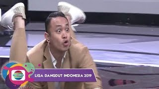 Video GILANG DIRGA Emang Paling Kocak Kalau Niruin Gaya Apapun!! | LIDA 2019 MP3, 3GP, MP4, WEBM, AVI, FLV Maret 2019