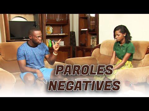 L'impact des Paroles négatives sur la famille- NGM