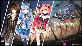 BEFORE THEY FIND US  Fairy Fencer F Advent Dark Force  Gameplay