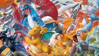 UK: Fly high in thePokémon TCG: Dragon Majestyexpansion! by The Official Pokémon Channel