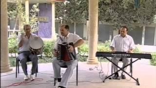 Meshebeyi, Nizami Cerullaoglu Eskerov