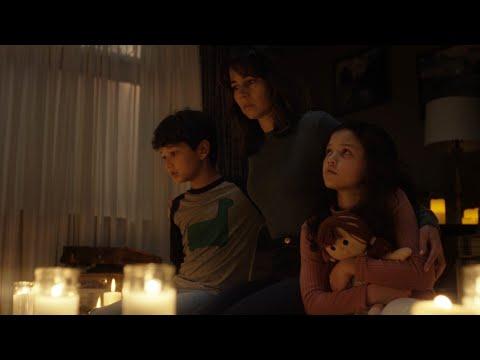 The Curse of La Llorona – Official Trailer