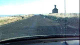 Prosser (WA) United States  city photo : Gravity Hill, Prosser, WA