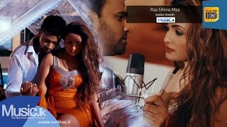 Download Lagu Raa Sihine Maa - Sanka Dineth Mp3