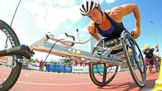 Nottwil Switzerland  city photos gallery : 2016 IPC Athletics Grand Prix, Nottwil