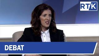 Debat - Marrëveshja Kosovë - Serbi , kur ? 08.05.2019
