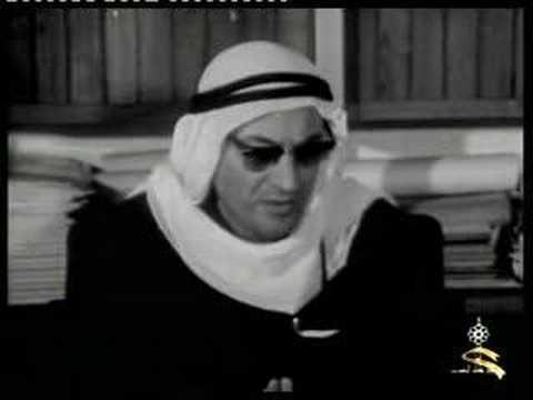 برنامج تقديم امينة الشراح عن عيد استقلال الكويت