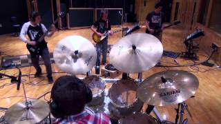 Kids Cover 46 and 2 by Tool / O'Keefe Music Foundation - YouTube