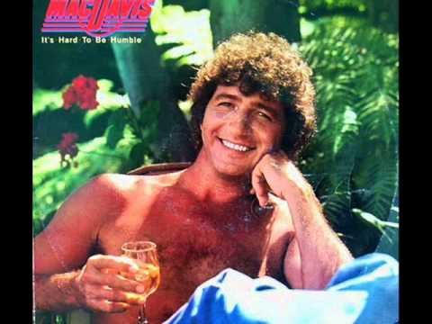 It's Hard to be Humble (1980) (Song) by Mac Davis