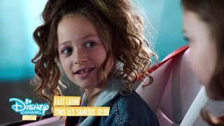 Video Fast Layne - Tous les samedis à 10h30 sur Disney Channel ! MP3, 3GP, MP4, WEBM, AVI, FLV Juni 2019
