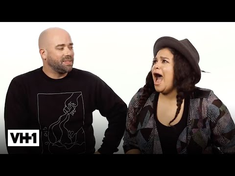 Interracial Couples Talk About Thanksgiving Experiences | Digital Originals (видео)